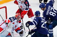 ЦСКА в топе, «Динамо» – на дне. Кто кого?