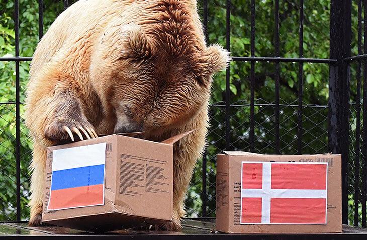 Манифест против лени. Чему датский футбол может научить Россию