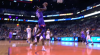Deandre Ayton with the huge dunk!