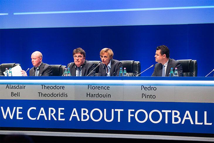 В футболе все еще есть тайные трансферы – игроков покупают не только клубы. ФИФА пока бессильна
