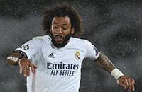 Ла Лига, Реал Мадрид, Марсело, Лига чемпионов УЕФА, Виктор Чуст