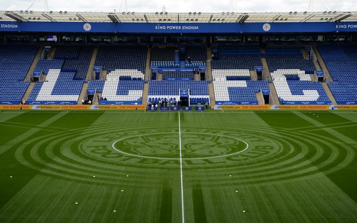 премьер-лига Англия, Саутгемптон, УЕФА, стадионы, Лестер
