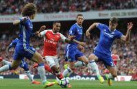 «Челси» и «Арсенал» зарубятся в лондонском дерби