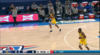 Stephen Curry 3-pointers in Oklahoma City Thunder vs. Golden State Warriors