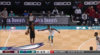 Taurean Prince 3-pointers in Charlotte Hornets vs. Cleveland Cavaliers