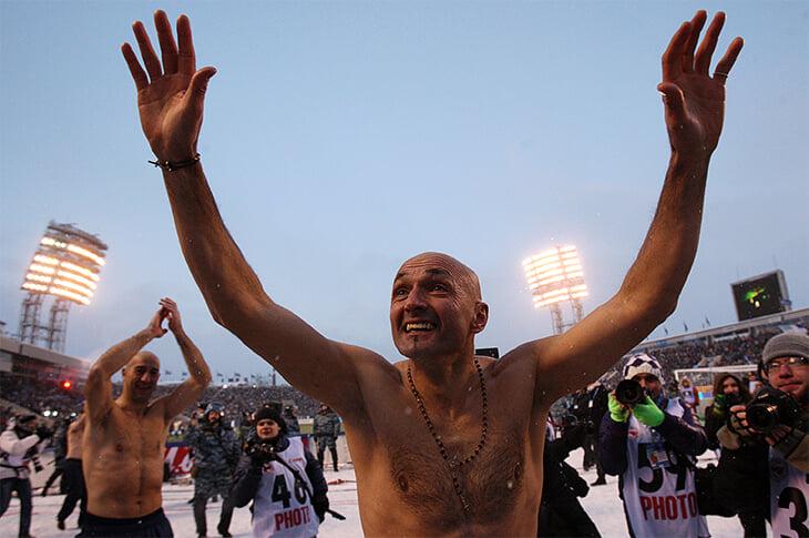 10 лет назад Спаллетти возглавил «Зенит». Дорский узнал все о расцвете и крушении прекрасной команды