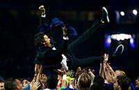 примера Испания, Луис Энрике, Рома, трансферы, Лига чемпионов, Сельта, Барселона