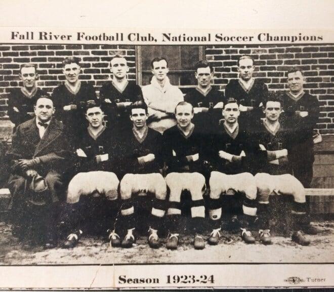 100 лет назад США были футбольной страной: профи из Европы, богатые покровители и десятки тысяч зрителей. Все погубила Великая депрессия