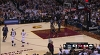 Top Play by Kyrie Irving vs. the Pacers