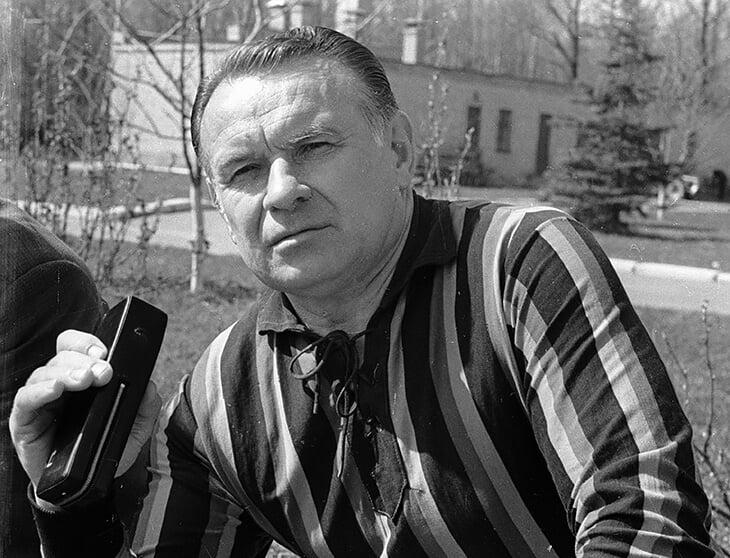 Перед «Зенитом» Морозов пробовал поработать со «Спартаком» – но не выдержал из-за эстетичного стиля Бескова