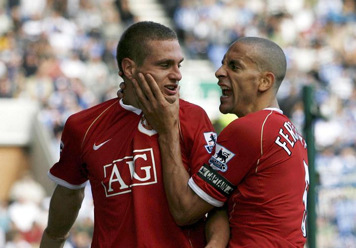 Манчестер юнайтед лутший 11 игрок