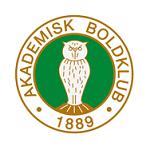 AKADEMISK BOLDKLUB GLADSAXE - logo