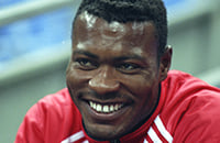 История хорошего Мукунку: трансфер из-за алмазов, разборки с милицией и безумное назначение Гаврилова в сборную ДР Конго