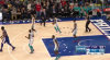 Ben Simmons Posts 11 points, 15 assists & 12 rebounds vs. Charlotte Hornets