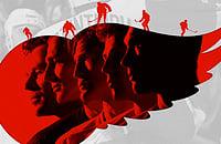 Вячеслав Козлов, Владимир Константинов, Детройт, НХЛ, Сергей Федоров, Вячеслав Фетисов, Игорь Ларионов, Даррен Маккарти