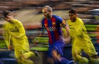 Ла Лига, Сборная Испании по футболу, Андрес Иньеста, Барселона
