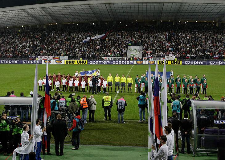 Забытая деталь Словении-2009 – эпичные фейки в рунете. Абрамович якобы выкупил у Нигерии место на ЧМ, а ФИФА – за переигровку