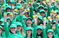 Испытания для Джоковича и Серены, жара и другие сюжеты Australian Open-2017