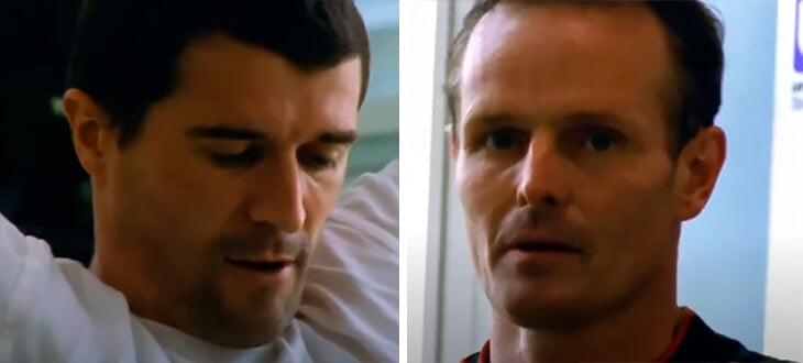 В 2000-е игрокам «МЮ» помогал бокс: Рой Кин оказался нокаутером, а Роналду превратился в машину