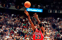 Юта, НБА, Чикаго, Майкл Джордан