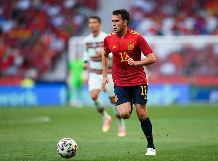 Испания учится играть без Рамоса, Пике, Карвахаля и Де Хеа (и, возможно, Альбы). Справа в обороне – полузащитник, в центре – два левши