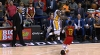 Assist of the Night - C.J. Miles