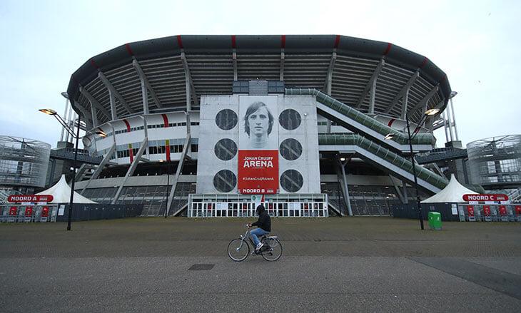 Тур по городам и стадионам Евро: удивляемся технологиям в Копенгагене, проникаемся историей «Хэмпдена» в Глазго, ждем футбол в Питере