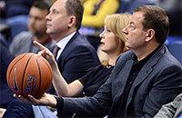 Российский баскетбол тяжело смотреть. Даже если очень хочется