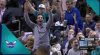 Kemba Walker with 10 3-pointers  vs. Memphis Grizzlies