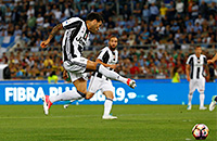 «Ювентус» выиграл Кубок Италии