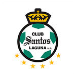سانتوس لاغونا - logo
