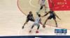 Davis Bertans (9 points) Highlights vs. Orlando Magic