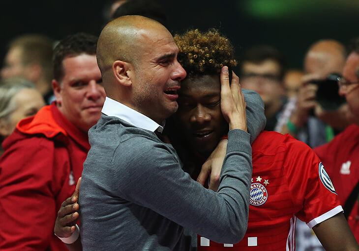 Почему много спортивных моментов запомнились слезами? Зачем мы плачем? Как слезы помогают бороться со стрессом?