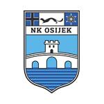 Осиек - статистика Хорватия. Высшая лига 2019/2020