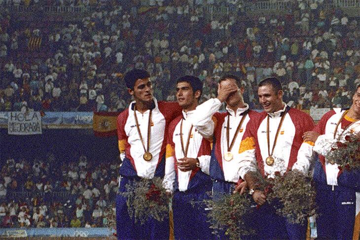 Звезды футбола с олимпийскими медалями: у Месси, Пепа, Это'О, Горлуковича – золото, у Халка и Хави – серебро, у Пирло и Роналдиньо – бронза