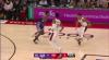 CJ McCollum with 33 Points vs. Sacramento Kings