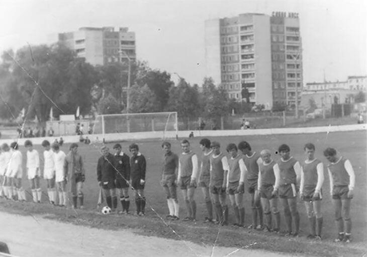 «Через 2 часа мы город эвакуируем, а ты в футбол собрался играть». Как умер «Строитель» из Припяти