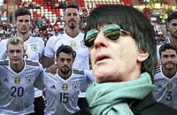 Германия выставила 11 игроков из 11 разных клубов