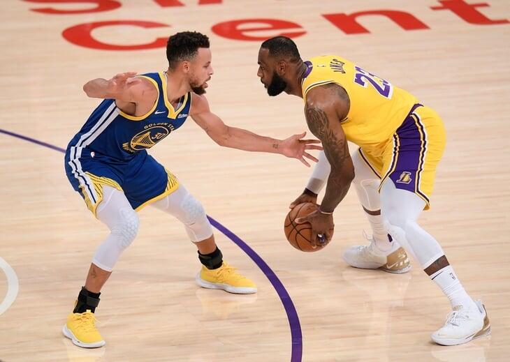 «Нужно уволить того, кто подал эту дерьмовую идею». Турнир плей-ин в НБА – выдумка то ли гения, то ли идиота, но Леброн и Карри сыграют на вылет еще до плей-офф