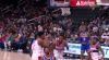 Jordan McRae sends the shot away