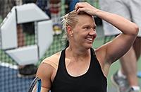 Кайя Канепи, US Open, травмы, Герд Кантер, WTA