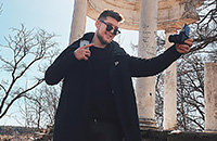 Герман Эль Класико, YouTube, FIFA 19, Константин Генич, Артем Шмельков, Андрей Тихонов
