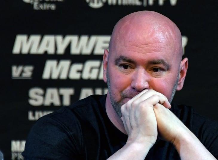 10 лет назад Джон Джонс проиграл глухому бойцу. Сейчас UFC пытается отменить поражение