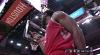 James Harden with 13 Assists  vs. Utah Jazz