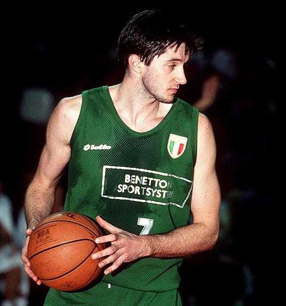 Тони Кукоч выиграл практически все в Европе и НБА. Но его не ценят даже в родной Хорватии