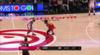 Ben McLemore 3-pointers in Atlanta Hawks vs. Houston Rockets
