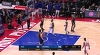 Andre Drummond with 30 Points  vs. Utah Jazz