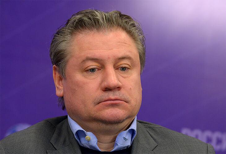 История афериста из нашего футбола: признавался в подкупе судей, а теперь представился депутатом КПРФ и кинул Канчельскиса с Гамулой