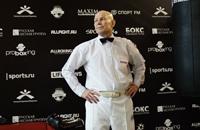 Сергей Бадюк, Гильермо Джонс, бокс