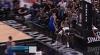 LaMarcus Aldridge throws it down vs. the Warriors